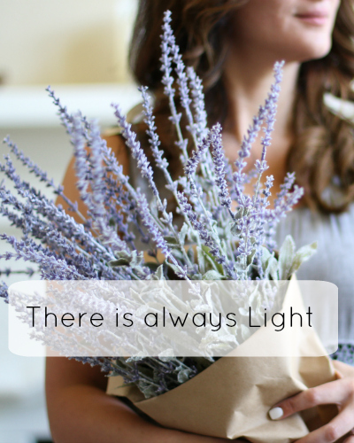There is Always Light